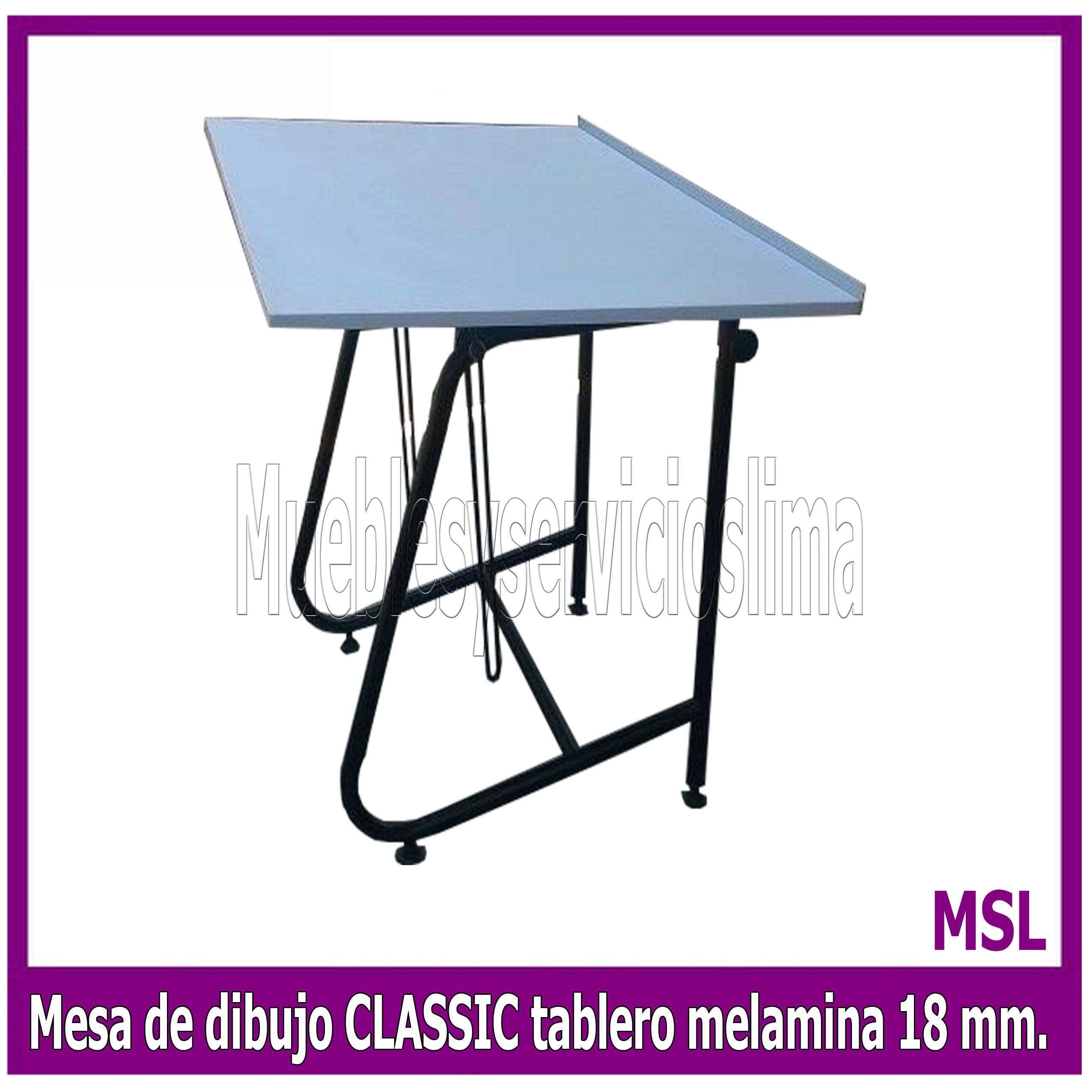 Muebles y servicios lima - Mesas de dibujo tecnico ...